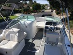 22 ft. Robalo 227 DC w/225 4-S Dual Console Boat Rental San Francisco Image 1