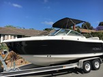 22 ft. Robalo 227 DC w/225 4-S Dual Console Boat Rental San Francisco Image 5