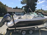 22 ft. Robalo 227 DC w/225 4-S Dual Console Boat Rental San Francisco Image 4