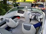 18 ft. Sea Ray Boats 175 Sport BR  Bow Rider Boat Rental Seattle-Puget Sound Image 4