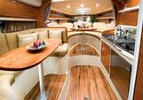 31 ft. Chaparral Boats 290 Signature Cruiser Boat Rental Detroit Image 1