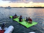 46 ft. Sea Ray Boats 44 Sedan Bridge Motor Yacht Boat Rental Miami Image 16
