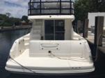 46 ft. Sea Ray Boats 44 Sedan Bridge Motor Yacht Boat Rental Miami Image 3