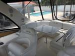 46 ft. Sea Ray Boats 44 Sedan Bridge Motor Yacht Boat Rental Miami Image 7
