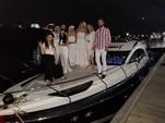 42 ft. Marquis Yachts 420 Sport Coupe Cruiser Boat Rental Washington DC Image 49
