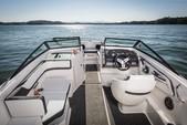 19 ft. Sea Ray Boats 190 SPX OB Bow Rider Boat Rental Atlanta Image 2