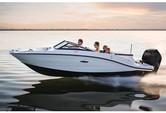 19 ft. Sea Ray Boats 190 SPX OB Bow Rider Boat Rental Atlanta Image 1