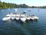 42 ft. Uniflite 42 Double Cabin Motor Yacht Boat Rental Seattle-Puget Sound Image 2