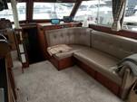 42 ft. Uniflite 42 Double Cabin Motor Yacht Boat Rental Seattle-Puget Sound Image 5