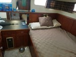 42 ft. Uniflite 42 Double Cabin Motor Yacht Boat Rental Seattle-Puget Sound Image 6