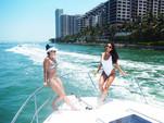 45 ft. Sea Ray Boats 45 Sundancer Cruiser Boat Rental Miami Image 4