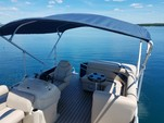 22 ft. Godfrey Marine Sweetwater 2286 FC Pontoon Boat Rental Rest of Northeast Image 1