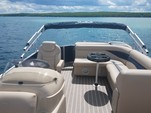 22 ft. Godfrey Marine Sweetwater 2286 FC Pontoon Boat Rental Rest of Northeast Image 6
