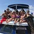 37 ft. Fountaine Pajot Maryland Catamaran Boat Rental Miami Image 63