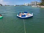 37 ft. Fountaine Pajot Maryland Catamaran Boat Rental Miami Image 65
