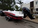 """22 ft. Kayot 22'4"""" OB Super Dek 226 Deck Boat Boat Rental San Diego Image 5"""