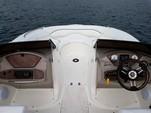 """22 ft. Kayot 22'4"""" OB Super Dek 226 Deck Boat Boat Rental San Diego Image 2"""
