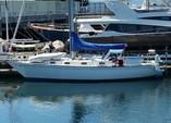 37 ft. Tartan Yachts 37 Cruiser Boat Rental Seattle-Puget Sound Image 3
