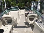 26 ft. Sea Ray Boats 260 Sundeck Bow Rider Boat Rental Miami Image 2