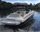 26 ft. Sea Ray Boats 260 Sundeck Bow Rider Boat Rental Miami Image 1