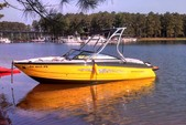 23 ft. Monterey Boats 224FS Ski And Wakeboard Boat Rental Atlanta Image 5