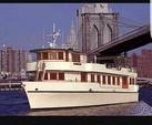 84 ft. Other dinner Commercial Boat Rental New York Image 8
