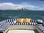 40 ft. Baia Jeroboam Cruiser Boat Rental Miami Image 16