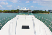 55 ft. Sea Ray Boats 540 Sundancer Motor Yacht Boat Rental Miami Image 4