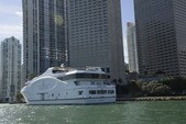 29 ft. Chaparral Boats 290 Signature Cruiser Boat Rental Miami Image 38