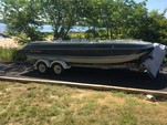 20 ft. Four Winns Boats 200 Candia Deck Boat Boat Rental Washington DC Image 1