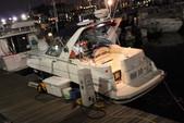 28 ft. Larson Boats 274 Cabrio Mid-Cabin Express Cruiser Boat Rental Boston Image 2