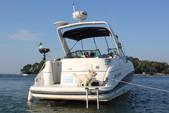 28 ft. Larson Boats 274 Cabrio Mid-Cabin Express Cruiser Boat Rental Boston Image 4
