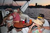 28 ft. Larson Boats 274 Cabrio Mid-Cabin Express Cruiser Boat Rental Boston Image 6