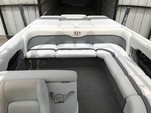 24 ft. Supra by Skiers Choice Launch 24 SSV  Ski And Wakeboard Boat Rental N Texas Gulf Coast Image 1