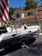 16 ft. Achilles Inflatable Craft SU 16 Sport Utility Skiff Boat Rental Rest of Southwest Image 4