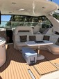 60 ft. Sea Ray Boats 60 Sundancer Cruiser Boat Rental Miami Image 7