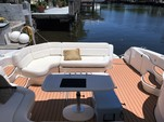 60 ft. Sea Ray Boats 60 Sundancer Cruiser Boat Rental Miami Image 4