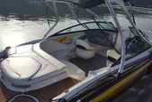 23 ft. Monterey Boats 224FS Ski And Wakeboard Boat Rental Atlanta Image 6