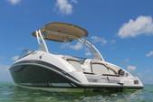 24 ft. Yamaha 242 Limited S Jet Boat Boat Rental Miami Image 7