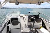 24 ft. Yamaha 242 Limited S Jet Boat Boat Rental Miami Image 9