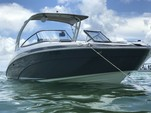 24 ft. Yamaha 242 Limited S Jet Boat Boat Rental Miami Image 12