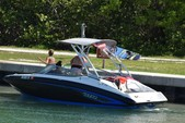 19 ft. Yamaha AR 190 Bow Rider Boat Rental Miami Image 3