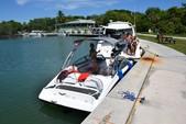 19 ft. Yamaha AR 190 Bow Rider Boat Rental Miami Image 13