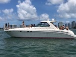 55 ft. Sea Ray Boats 540 Sundancer Motor Yacht Boat Rental Miami Image 9