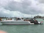 55 ft. Sea Ray Boats 540 Sundancer Motor Yacht Boat Rental Miami Image 10