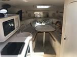 26 ft. Sea Ray Boats 260 Sundancer Cruiser Boat Rental San Diego Image 4