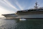 26 ft. Sea Ray Boats 260 Sundancer Cruiser Boat Rental San Diego Image 9