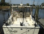 30 ft. Pursuit 3000 Offshore Express Offshore Sport Fishing Boat Rental Rest of Northeast Image 3
