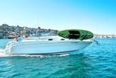 26 ft. Sea Ray Boats 260 Sundancer Cruiser Boat Rental San Diego Image 8
