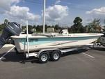 25 ft. Carolina Skiff 258 DLV Center Console Boat Rental Tampa Image 10
